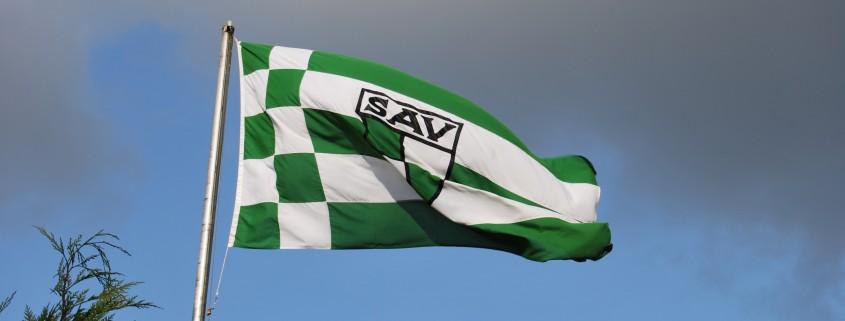 SAV Fahne