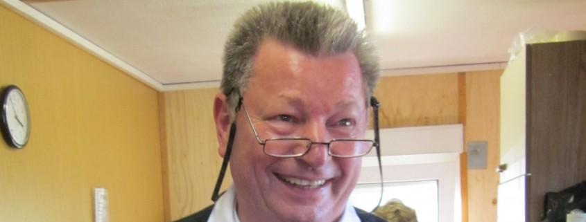 Herbert Jüchter SAV