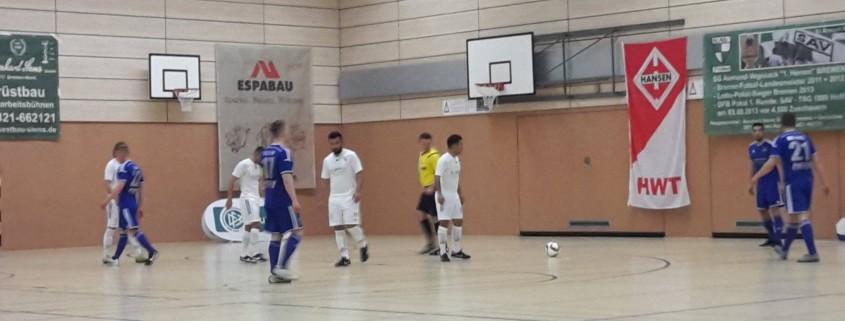 Futsal Ritterhude