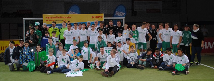 SAV Bremen, Fußball