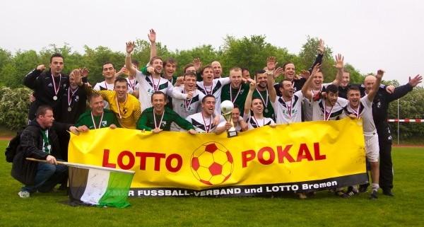 Lotto Pokal Finale