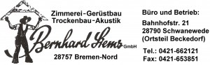 . Siems GmbH