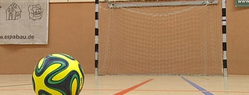 Futsal Halle