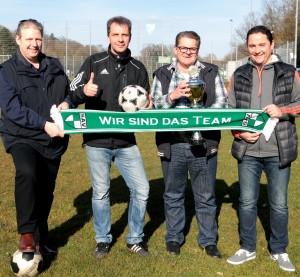 Hafenfest SAV Fußballturnier