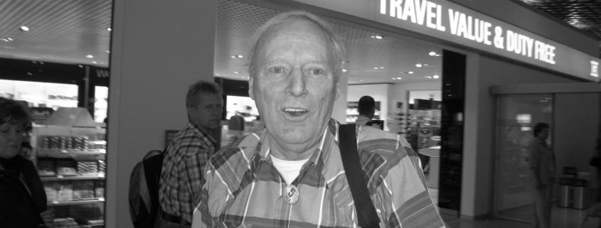 Holger Jung grau